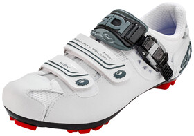 Sidi MTB Eagle 7 SR Shoes Herre shadow white